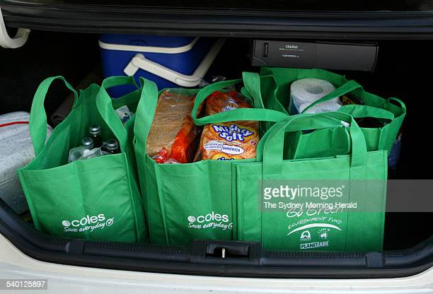 Enviro Bag Stock Photos and Pictures | Getty Images