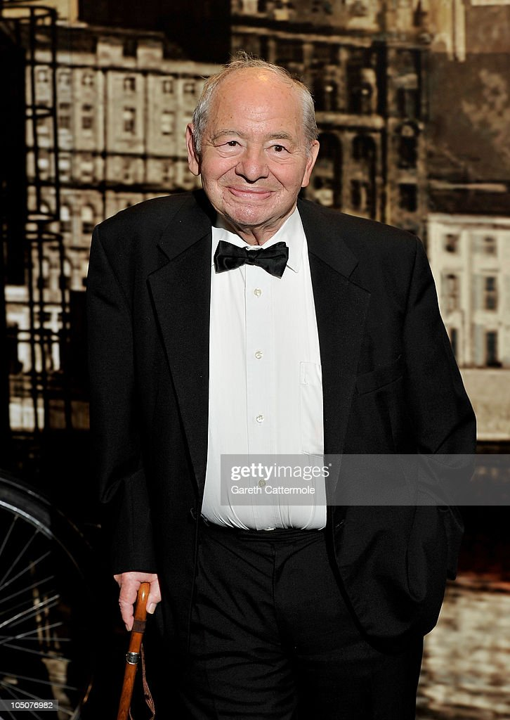 The Specsavers Crime Thriller Awards 2010 - Arrivals