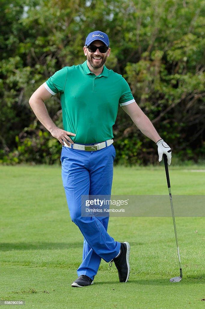Michael Jordan 8th Annual Celebrity Invitational Golf ...