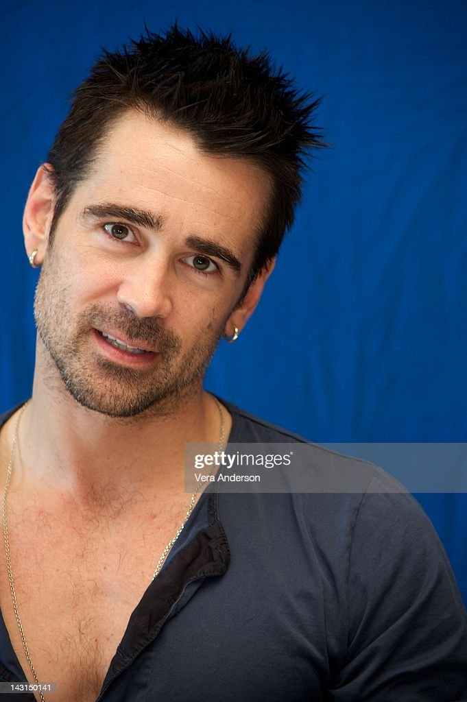 """""""Total Recall"""" Photo Call   Getty Images"""