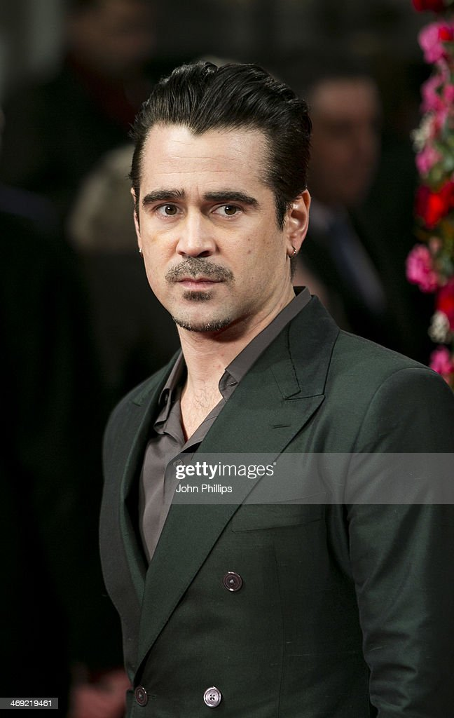 <a gi-track='captionPersonalityLinkClicked' href=/galleries/search?phrase=Colin+Farrell&family=editorial&specificpeople=202154 ng-click='$event.stopPropagation()'>Colin Farrell</a> attends the UK Premiere of 'New York Winter's Tale' at ODEON Kensington on February 13, 2014 in London, England.