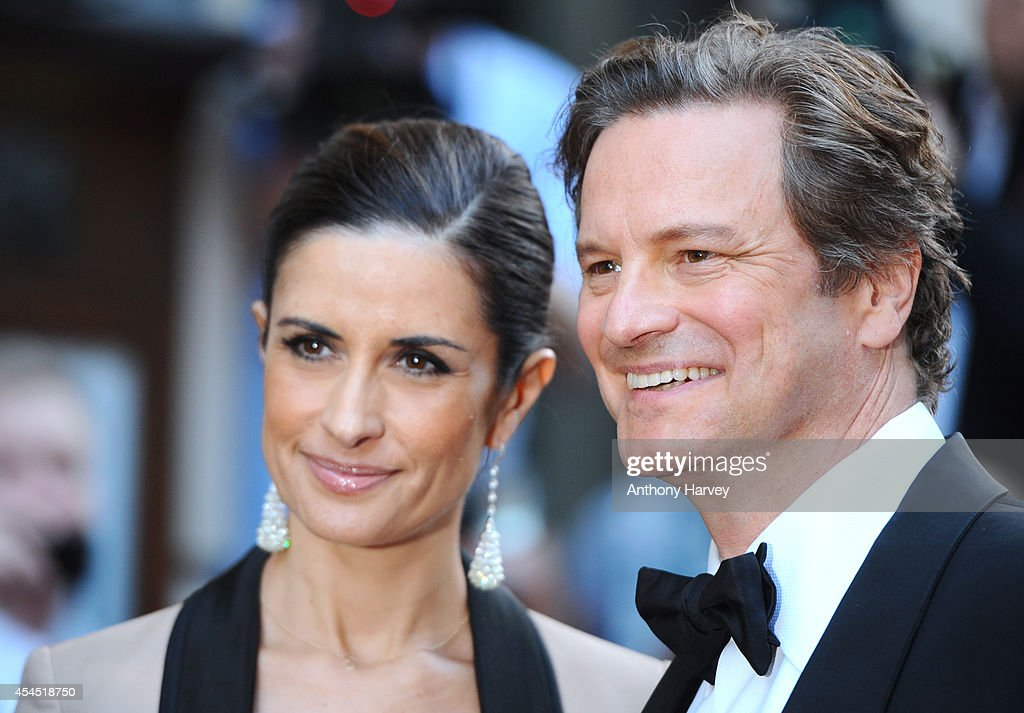 <a gi-track='captionPersonalityLinkClicked' href=/galleries/search?phrase=Colin+Firth&family=editorial&specificpeople=201620 ng-click='$event.stopPropagation()'>Colin Firth</a> and Livia Firth attend the GQ Men of the Year awards at The Royal Opera House on September 2, 2014 in London, England.