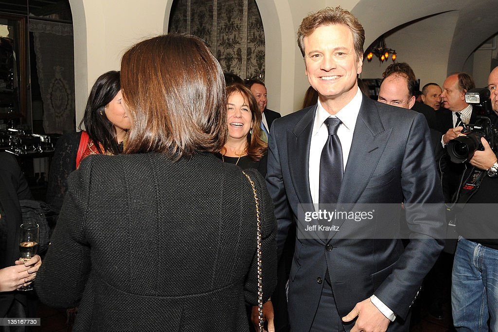 <a gi-track='captionPersonalityLinkClicked' href=/galleries/search?phrase=Colin+Firth&family=editorial&specificpeople=201620 ng-click='$event.stopPropagation()'>Colin Firth</a> attends the after party for the Los Angeles premiere of 'Tinker, Tailor, Soldier, Spy' at ArcLight Cinemas Cinerama Dome on December 6, 2011 in Hollywood, California.