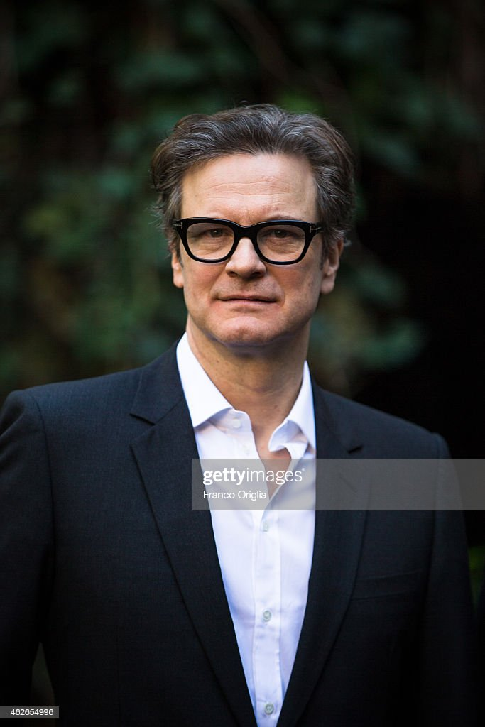 Kingsman Secret Service - Photocall