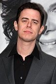 Colin Hanks attends the Broadway opening of 'God Of Carnage' at Bernard Jacobs Theatre on March 22 2009 in New York City