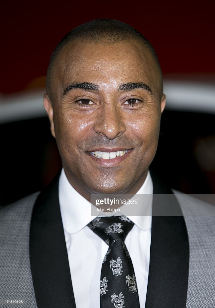 <a gi-track='captionPersonalityLinkClicked' href=/galleries/search?phrase=Colin+Jackson&family=editorial&specificpeople=621377 ng-click='$event.stopPropagation()'>Colin Jackson</a> attends the Jaguar Academy of Sport annual awards at The Royal Opera House on December 8, 2013 in London, England.
