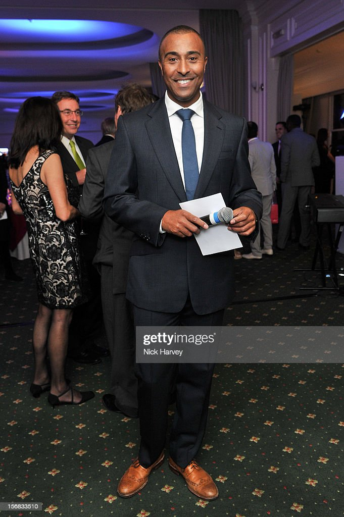 <a gi-track='captionPersonalityLinkClicked' href=/galleries/search?phrase=Colin+Jackson&family=editorial&specificpeople=621377 ng-click='$event.stopPropagation()'>Colin Jackson</a> attends the Zeitz Foundation and ZSL gala at London Zoo on November 22, 2012 in London, England.
