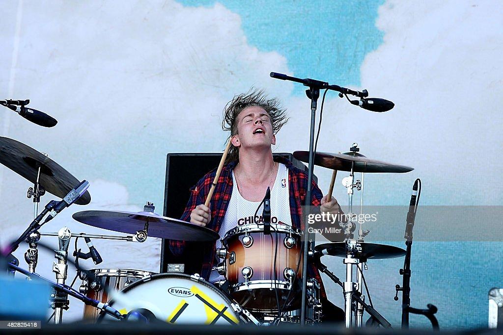 2015 Lollapalooza - Day 3