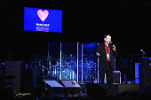 Colin Quinn performs onstage during the MusiCares MAP Fund Benefit Concert at Best Buy Theater on May 28 2015 in New York City All proceeds from this...