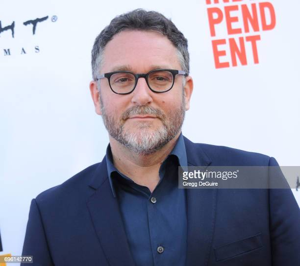 Colin Trevorrow arrives at the 2017 Los Angeles Film Festival Opening Night Premiere Of Focus Features' 'The Book Of Henry' at Arclight Cinemas...