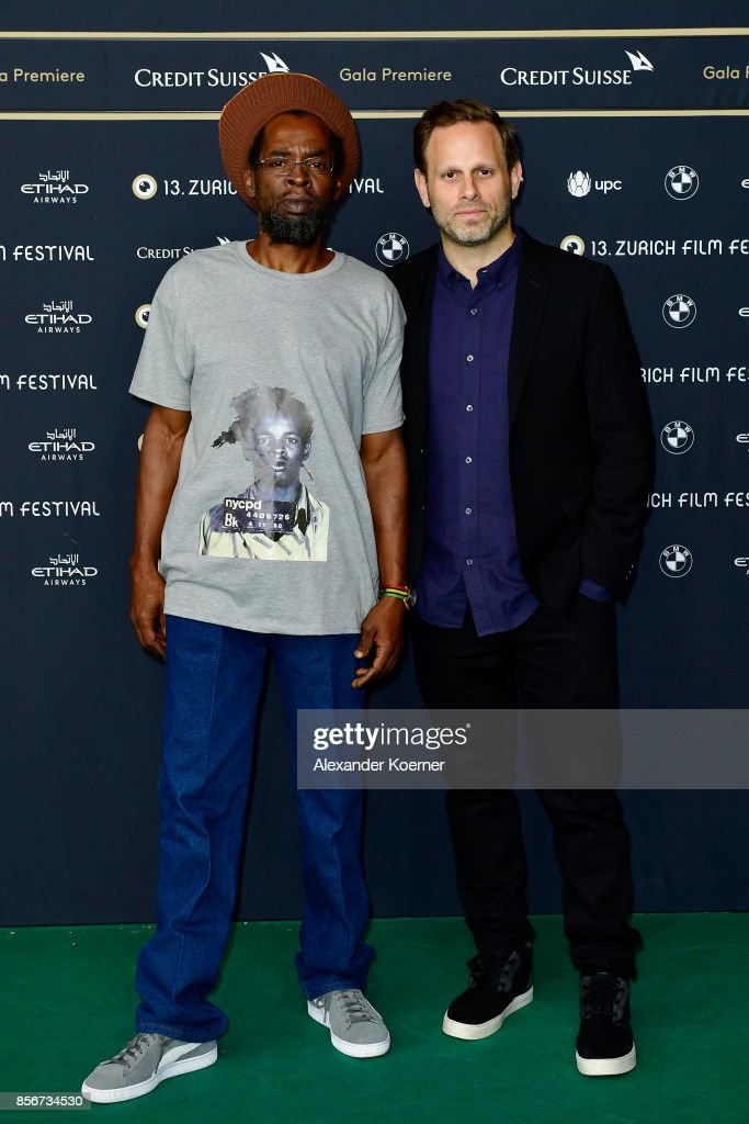 'Crown Heights' Photocall - 13th Zurich Film Festival