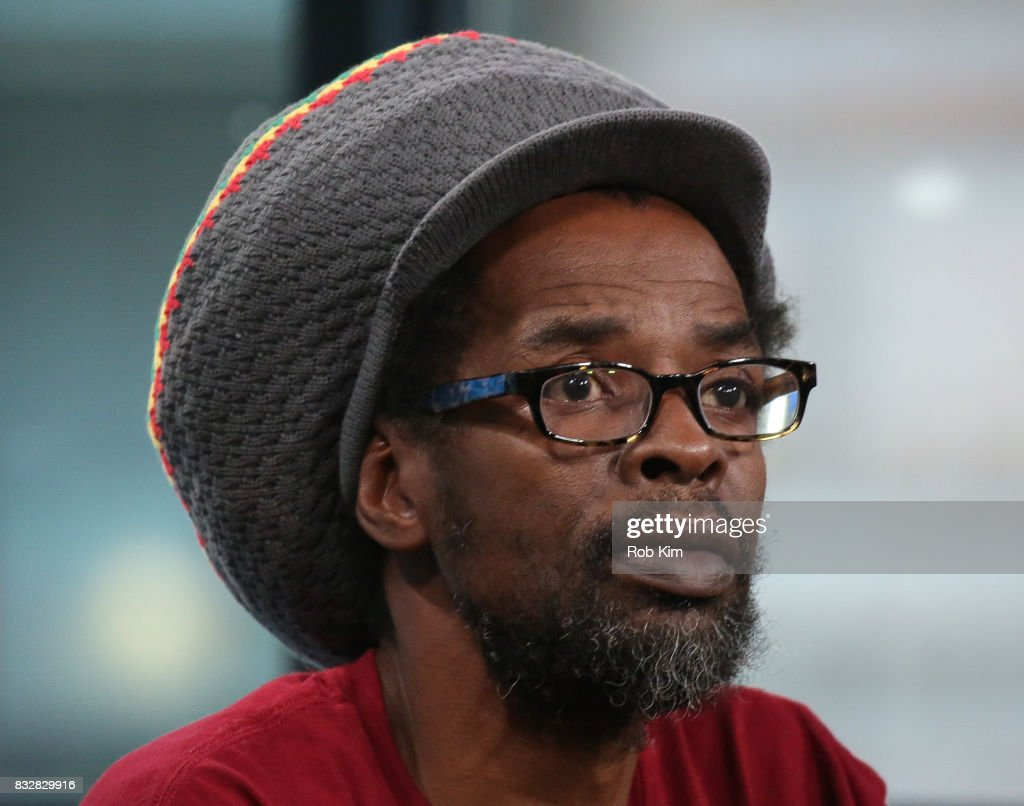 Colin Warner of 'Crown Heights' visits at Build Studio on August 16, 2017 in New York City.