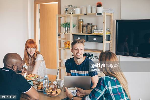 Coliving is new way of life