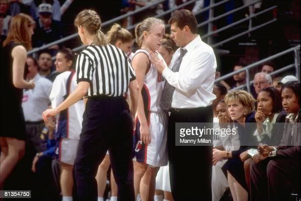 UConn Coach Geno Auriemma Pictures | Getty Images