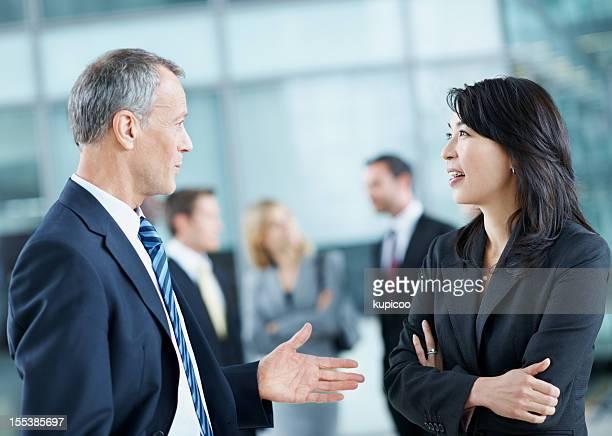 Collaborative conversation