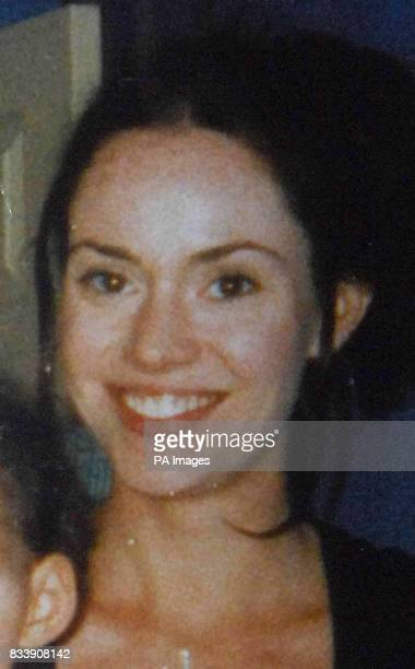 A collect of Colette Lynch a young mother who was stabbed and killed by her estranged partner Today her family slammed the decision to fine two...