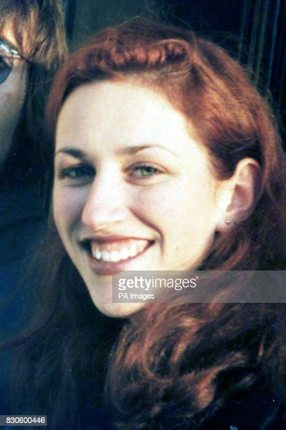 Collect photograph dated 2000 of Sarah Lawson taken outside Liam Gallagher's London home Ms Lawson's father pleaded guilty to helping his suicidal...
