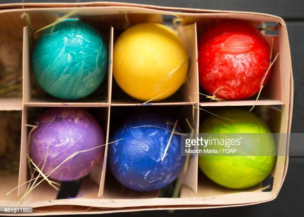 Collection of easter egg