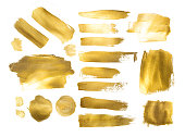 http://www.istockphoto.com/photo/collection-of-golden-paint-strokes-to-make-background-out-of-gm506018010-83999117