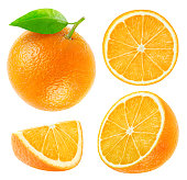 More oranges here: