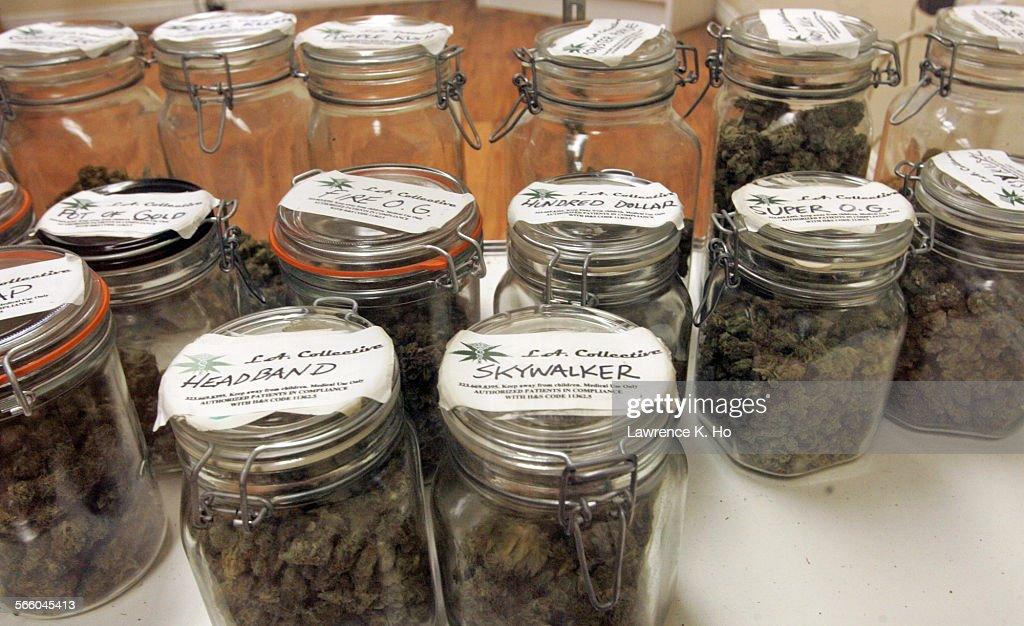 LA Collective a marijuana dispensary in the Atwater Village area of Los Angeles The are 3 dispensaries on the 3500 blk of Glendale Blvd The variety...