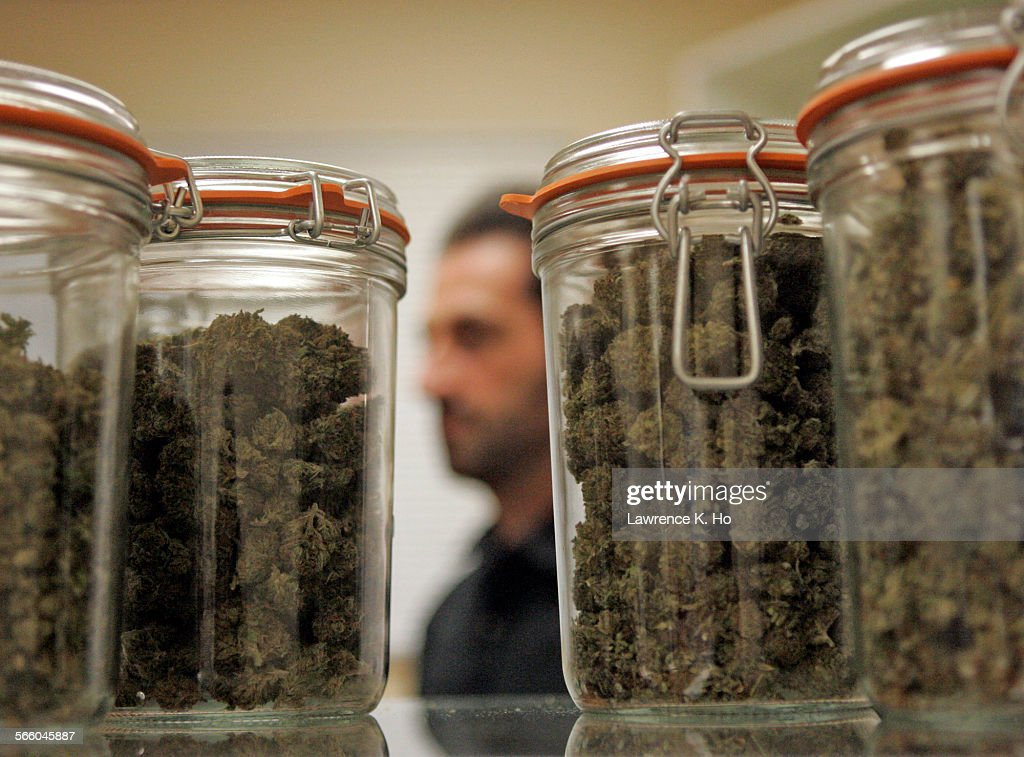 LA Collective a marijuana dispensary in the Atwater Village area of Los Angeles The are 3 dispensaries on the 3500 blk of Glendale Blvd Koko Balian...