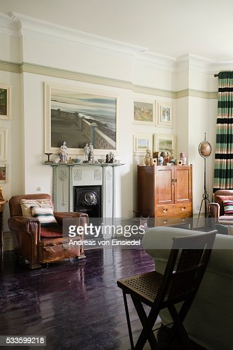 Timney stock photos and pictures getty images for Interior designers north london