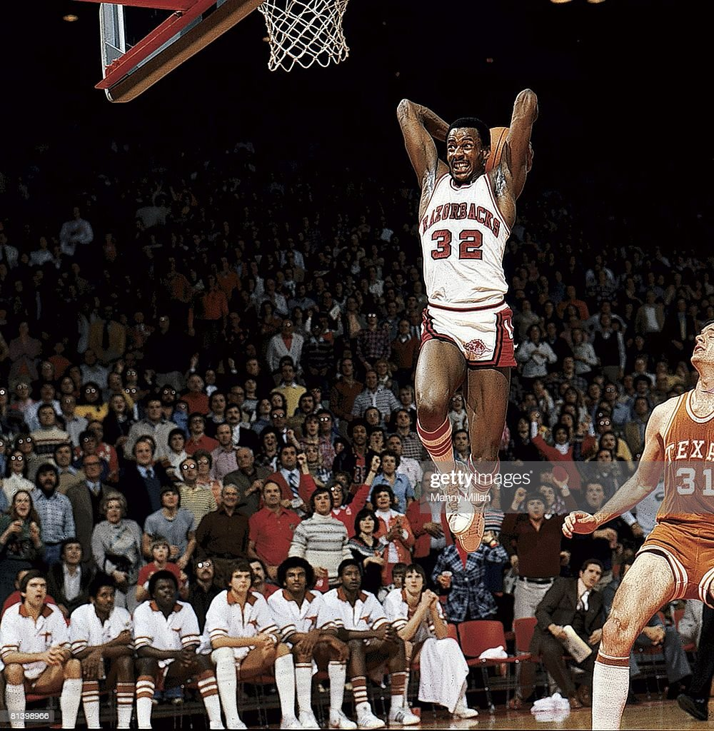 University of Arkansas Sidney Moncrief