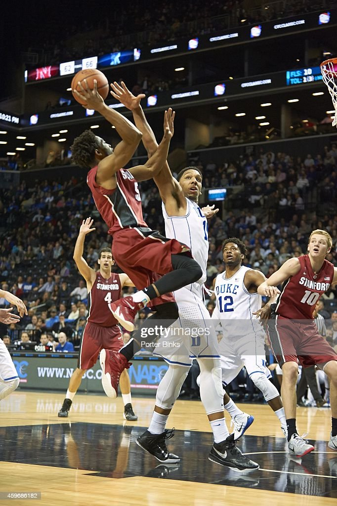 Getting into Stanford, Duke or Northwestern?