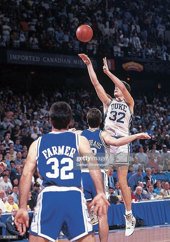 """25 Years Since """"The Shot"""""""