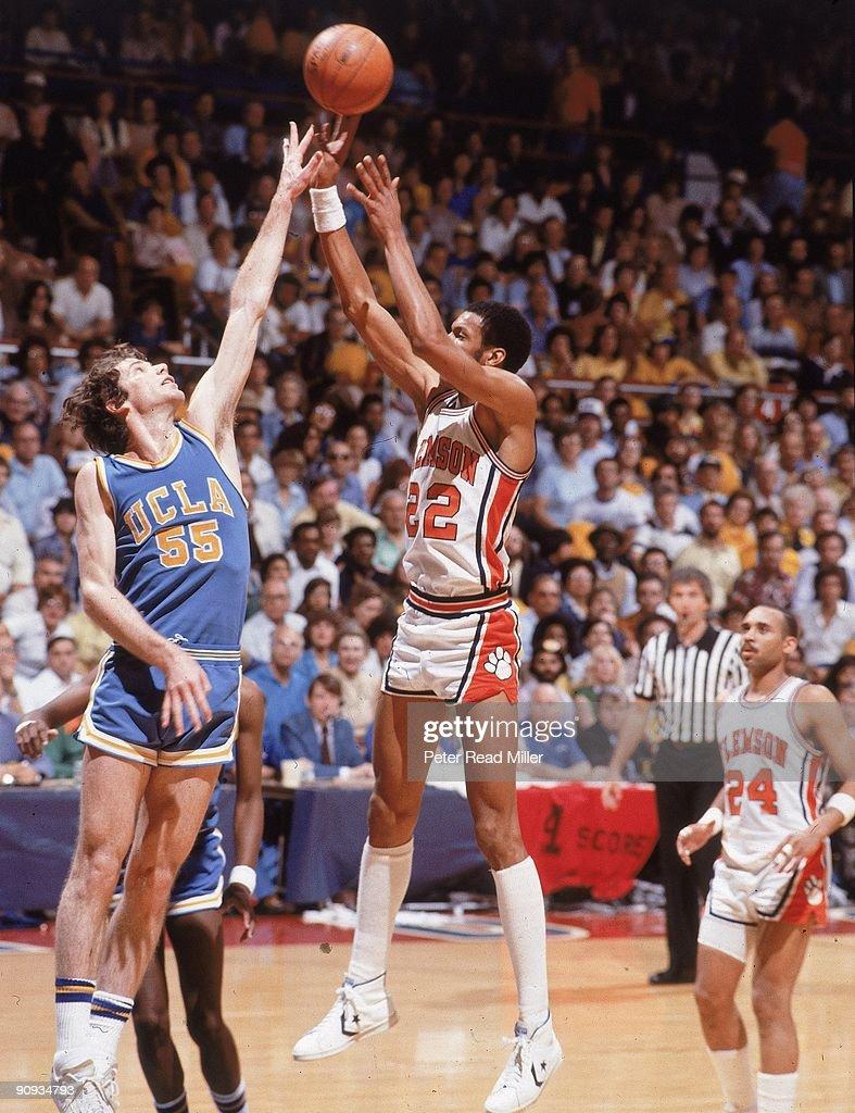 UCLA Kiki Vandeweghe 1980 West Regional Finals