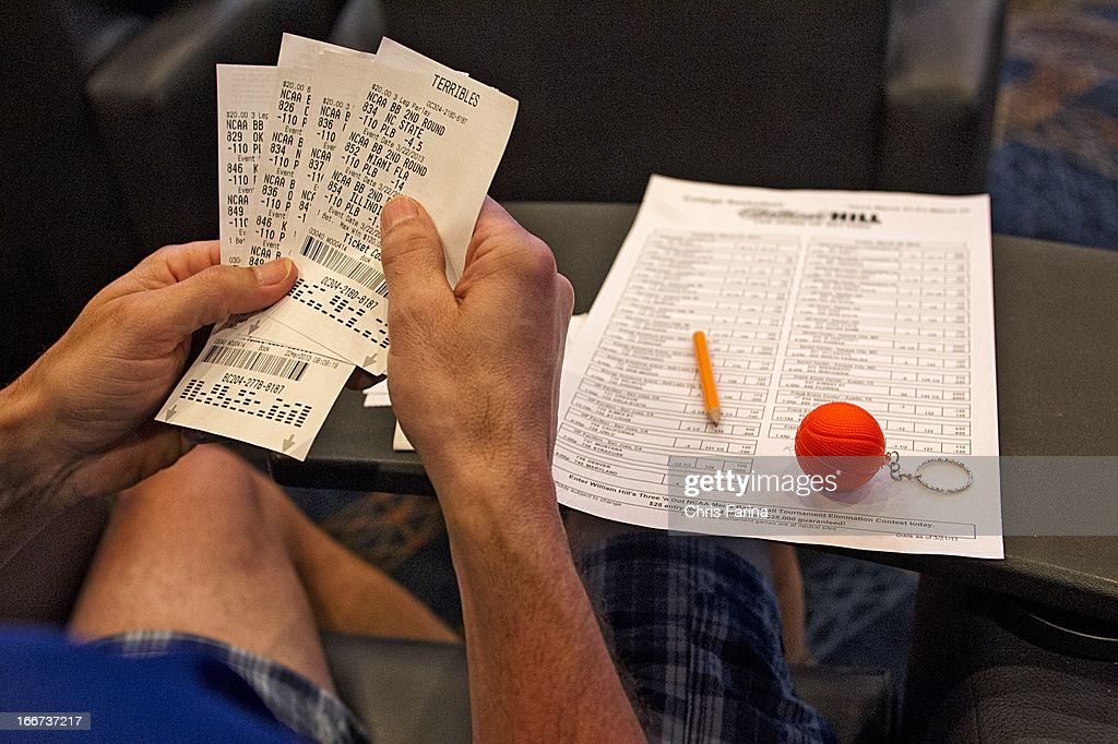 professional gamblers essay