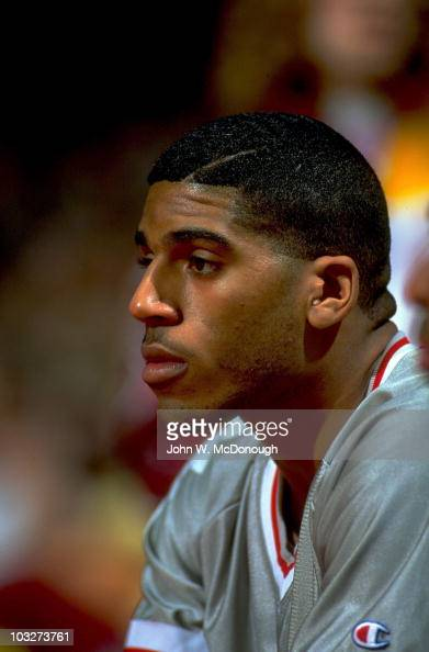Ohio State University Jim Jackson Pictures Getty Images