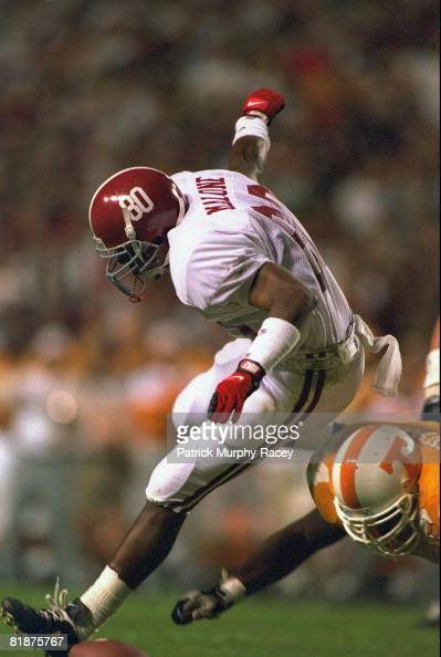 Alabama Toderick Malone Pictures Getty Images