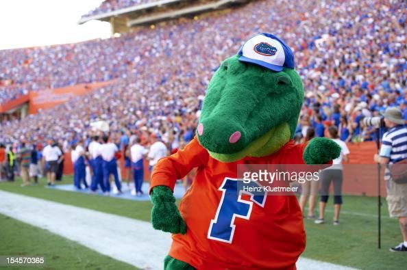 University of Florida vs University of South Carolina ...