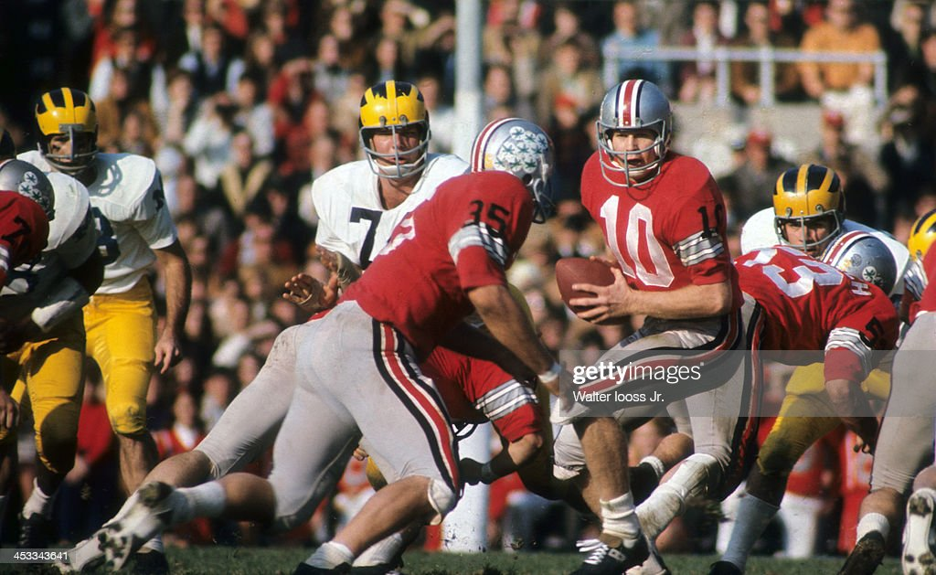 college-football-ohio-state-qb-rex-kern-