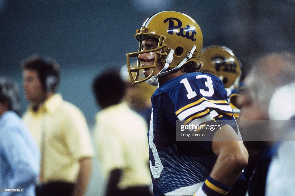 dan marino getty images