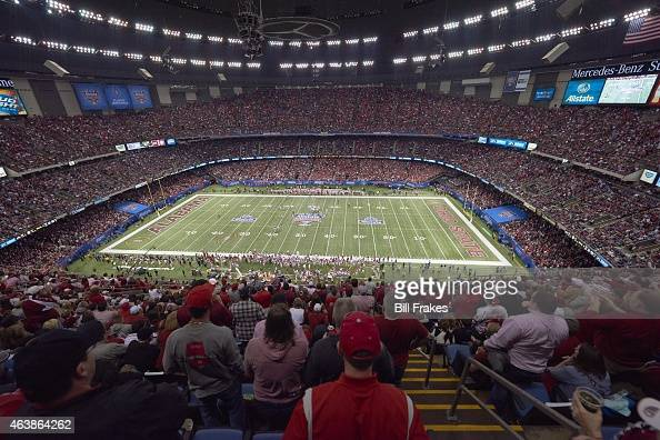 Ohio state university vs university of alabama 2015 for Mercedes benz of state college