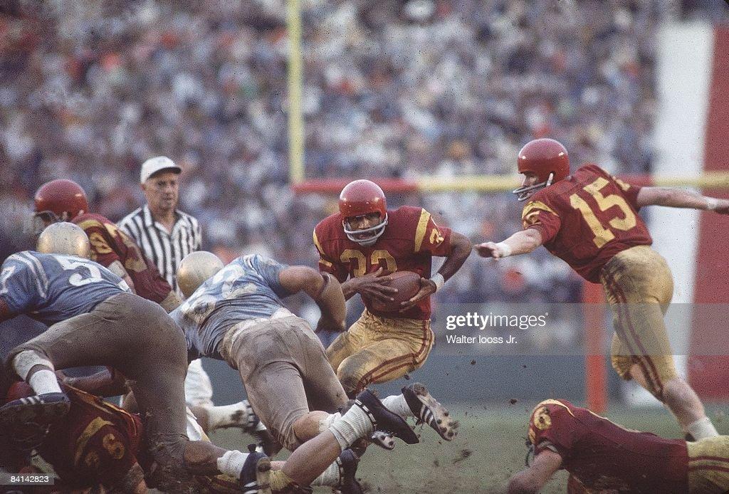 Game of the Century: USC v. UCLA