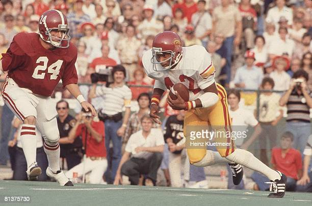 Usc Ronnie Lott Stock Photos and Pictures | Getty Images