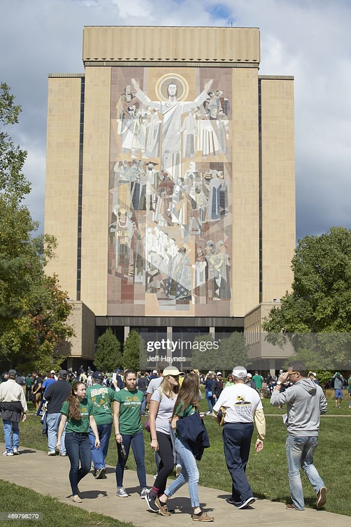 Attractive ... Charming Notre Dame Wall Mural Photo Gallery