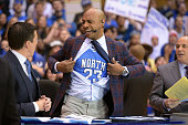 College GameDay host Jay Williams reveals his prediction for tonight's game between the North Carolina Tar Heels and the Duke Blue Devils at Cameron...