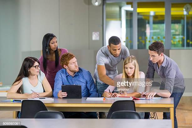 Studenten Research -