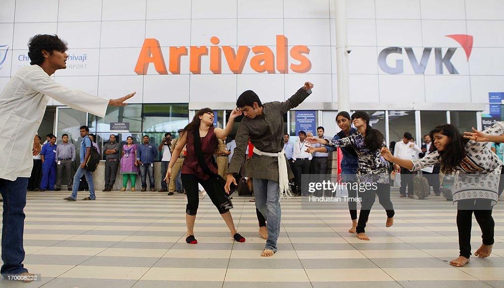 Mumbai International Airport to Celebrate World Environment Day