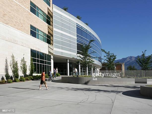 College / University Campus