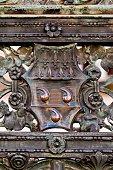 Colleoni Crest Bergamo Italy