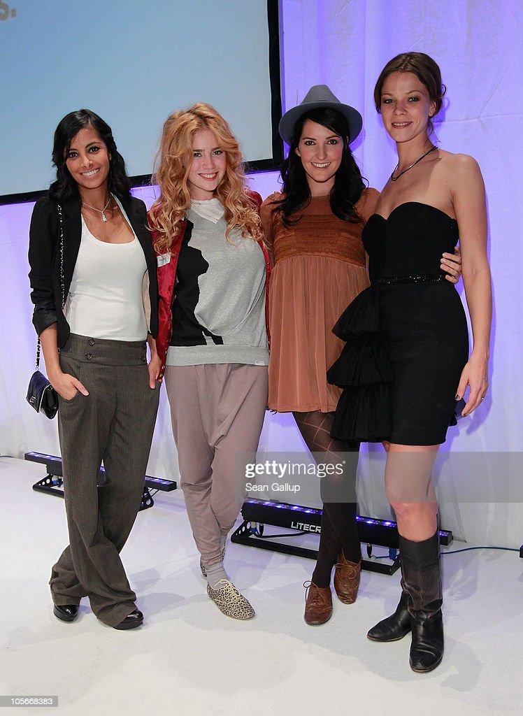 Musikexpress Style Award 2010