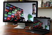 AUS: Nathan Buckley Press Conference via Zoom Meeting