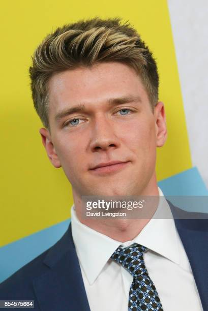 Collins Key attends the 7th Annual 2017 Streamy Awards at The Beverly Hilton Hotel on September 26 2017 in Beverly Hills California
