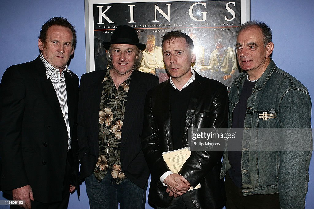 Irish Premiere of 'Kings'